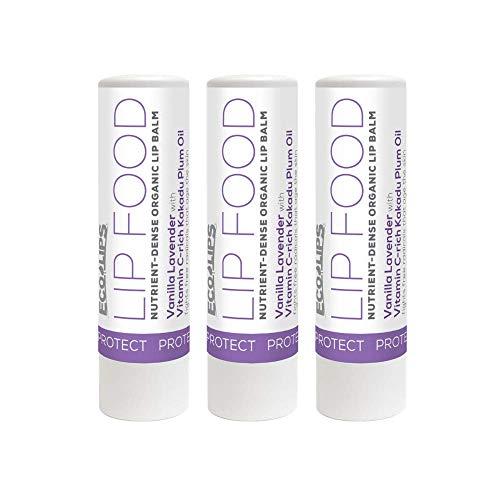 Eco Lips Lip Food (Protect) Eco Lips Lip Care