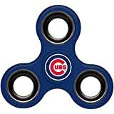 MLB Chicago Cubs Three Way Diztracto Spinnerz