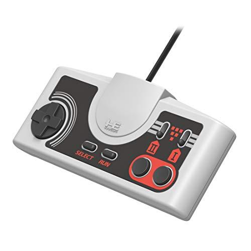 🥇 Hori – Turbo Controller para PC Engine CoreGrafx Mini