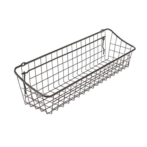 Spectrum Diversified Pegboard & Wall Mount Basket, 16