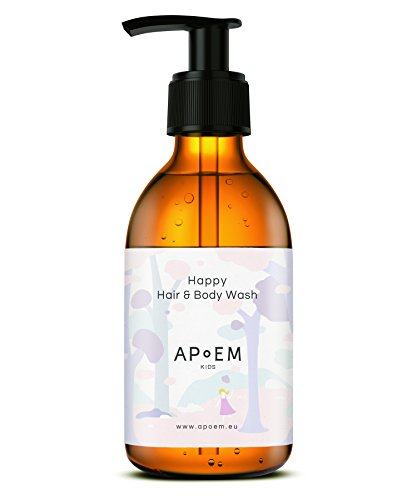 ApOEM Happy Hair and Body Wash