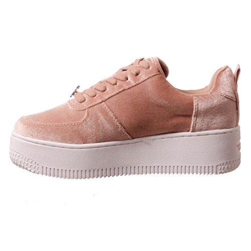 Rose Racerr Donna Collo Sneaker Windsor Dusty Smith Alto Velvet a gpqxwfzP