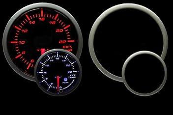 Prosport Carbon Fiber Hood Damper Kit for Mazda Protege 2002-2006