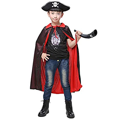 dduuoo Disfraz de Halloween para niños Disfraz de Cos Girl ...