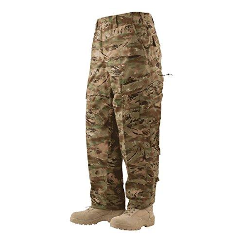 Tru-Spec Tactical Response Pants- All Terrain Tiger; Small Regular
