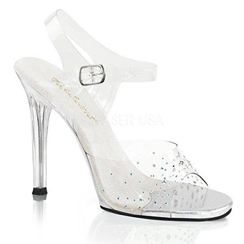 Clr Women's m Gala08sd Sandal Dress Fabulicious Clr c 0qC7vdd