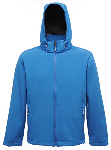 Guarnizione donna BlueGrey con Softshell Arley da cappuccio Oxford AjL35R4q