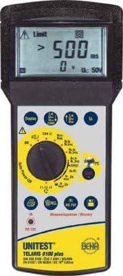 New Test Telaris 0100 Plus Baumarkt