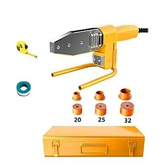 mxbaoheng cinturón cinturón de soldador Hot Melt máquina sintética Circular cinturón conector Industrial Cinturón Conectar herramienta, Z1, 1: Amazon.es: ...
