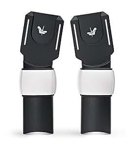 Amazon.com : Bugaboo Fox Car Seat Adapter, Maxi COSI/Cybex