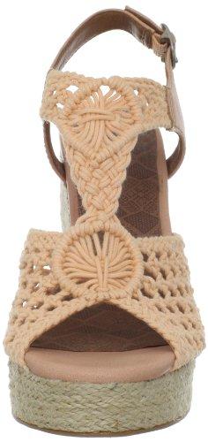 f49ab7b6e86 Lucky Women s Rilo Wedge Sandal - Buy Online in UAE.