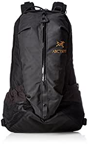 Arc'Teryx Men's Arro 22 Backpack, Black, One Size