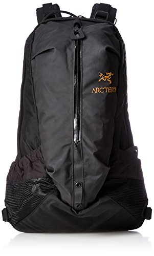 Arcteryx Tall Backpack (Arro 22 Backpack Black 000 by Arcteryx)