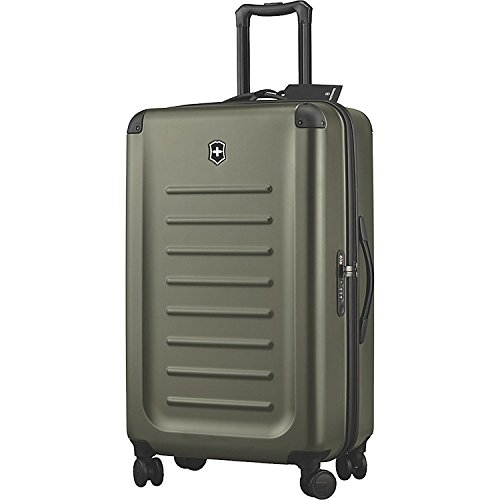 Victorinox Luggage Spectra 2.0 29 Inch, Green