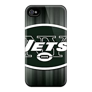 DannyLCHEUNG Iphone 6plus Protective Hard Phone Covers Support Personal Customs Trendy New York Jets Skin [fQB16156Yqih]