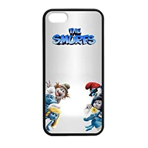 [Accessory] iphone 6 4.7 Case, [The Smurfs] iphone 6 4.7 Case Custom Durable Case Cover for iPhone6 4.7