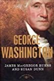 img - for George Washington: The American Presidents Series: The 1st President, 1789-1797   [GEORGE WASHINGTON] [Hardcover] book / textbook / text book