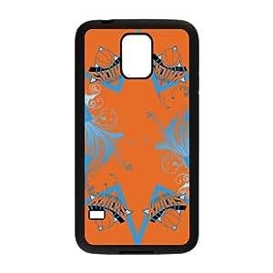 Denver Nuggets logo Phone Case for Samsung Galaxy S5