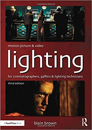 avp 100 bundle 2018 motion picture and video lighting volume 3