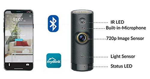 8e5b22ea43a Buy D-link Wi-Fi Home Camera - DCSP6000LH