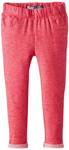 Levi's Girls 2-6X Color Essential Knit Legging