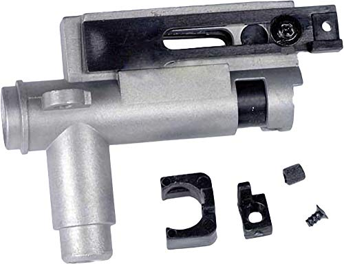 Evike Matrix One Piece Metal Hopup Chamber Set for AK Series Airsoft AEG