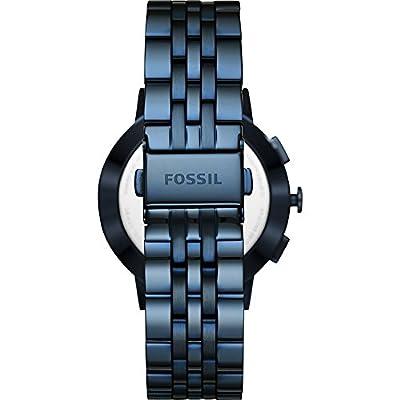Fossil Q Gazer Hybrid Smartwatch