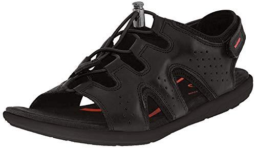 Ecco Footwear Womens Bluma Toggle Gladiator Sandal