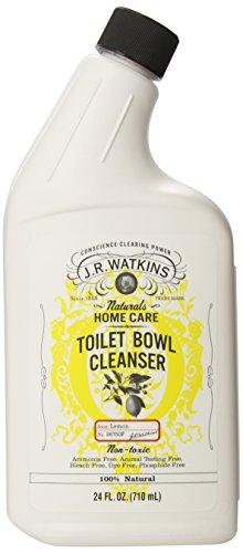 J R Watkins Natural Toilet Cleaner