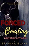 Forced Bonding Lucy Gets in Trouble: A Dark Sci-fi Romance