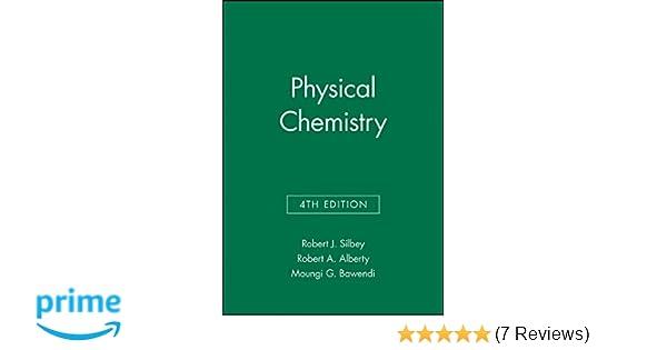 Solutions manual to accompany physical chemistry 4e robert j solutions manual to accompany physical chemistry 4e robert j silbey robert a alberty moungi g bawendi 9780471658023 amazon books fandeluxe Images