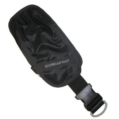 Scubapro 2 inch Replacement Quick-Ditch B.C. Weight Pocket (Scubapro Knighthawk Bc)