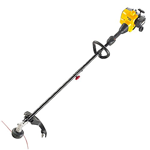 Poulan Pro 967228401 28cc Gas 2-Cycle 17 in. Straight Shaft