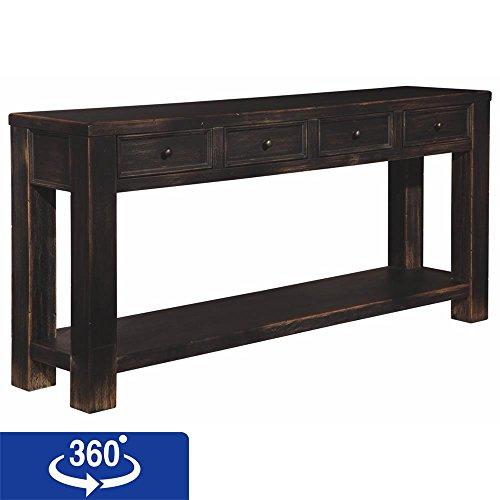 Ashley Furniture Signature Design Gavelston Sofa Table