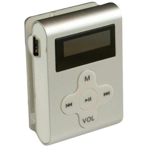 ECLIPSE ECLIPSE CLD4SL 4GB MP3 PLAYER (ECLIPSE CLD4SL) -