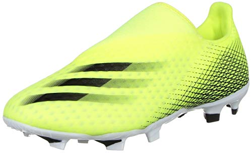 Adidas Men's X Ghosted.3 Ll Fg Football Shoe