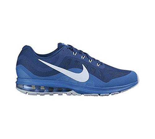 Nike 852430-400, Zapatillas de Trail Running para Hombre Azul (Coastal Blue / Blue Tint-Star Blue)