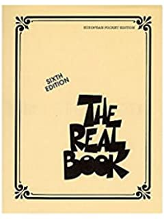 The real book, 5th edition, small pocket edition: the editors.