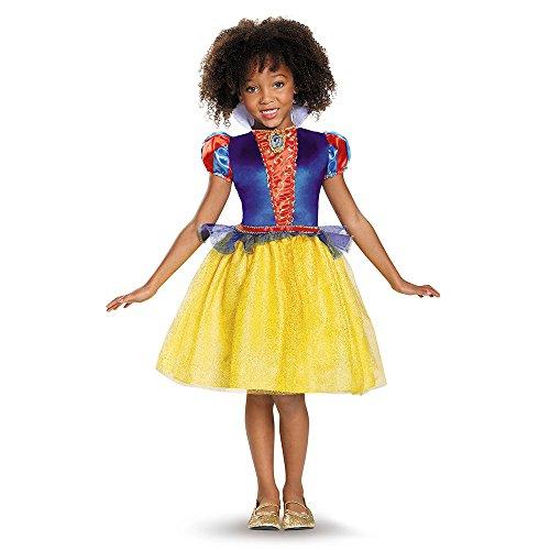 Disguise Classic Disney Princess Costume
