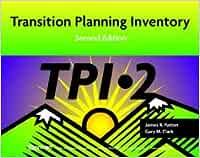 DSS planificación de la transición inventory-second Edition (tpi-2)