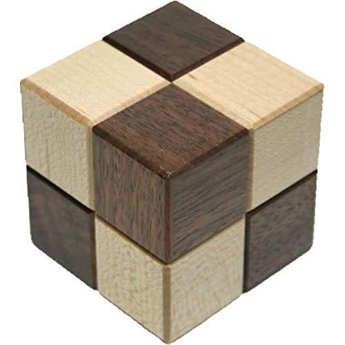 Karakuri Cube Box #3 by Karakuri Creation Group