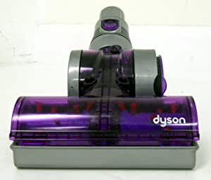 dyson mini turbine head instructions