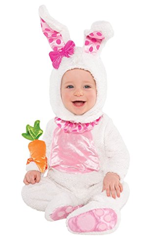 Baby And Toddler Rabbit Costumes (Wittle Wabbit Costume - Baby 12-24)