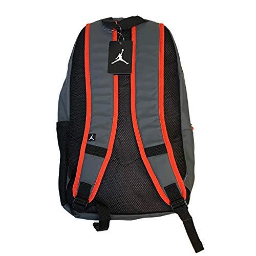 Nike AIR JORDAN Backpack Crossover Pack (Dark Grey)