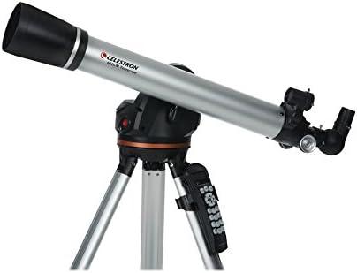 Reflector Newton, 76 mm Telescopio Celestron LCM 76