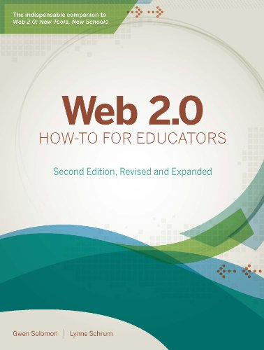 Web 2.0 How-to for Educators, Second Edition PDF