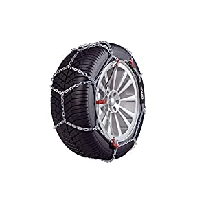 Konig CB-12 100 Snow chains, set of 2