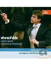 Dvorák: Czech Suite; Waltzes & Polonaise