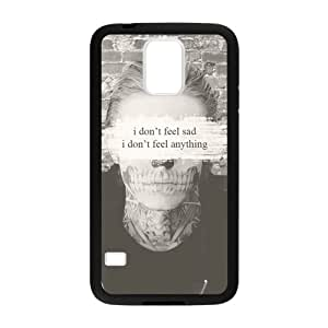 SKCASE Cover Case for Samsung Galaxy S6 American Horror Story Tate langdon evan peters