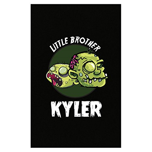 Prints Express Halloween Costume Kyler Little Brother Funny Boys Personalized Gift - Poster ()